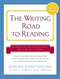 img - for Writing Road to Reading 6th Rev Ed.: The Spalding Method for Teaching Speech, Spelling, Writing, and Reading 6 Revised by Spalding, Romalda Bishop, North, Mary Elizabeth, PhD (2012) Paperback book / textbook / text book