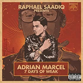 Artists You Should Know: Adrian Marcel