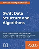 Swift Data Structure and Algorithms Front Cover