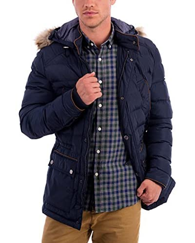 BLUE COAST YACHTING Cappotto [Blu Navy]