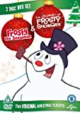 Christmas Classics Double [Frosty The Snowman/The Legend of Frosty The Snowman] [DVD]