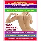 TODO SOBRE EL CANCER (COLECCION INSTITUTO DE LA SALUD)