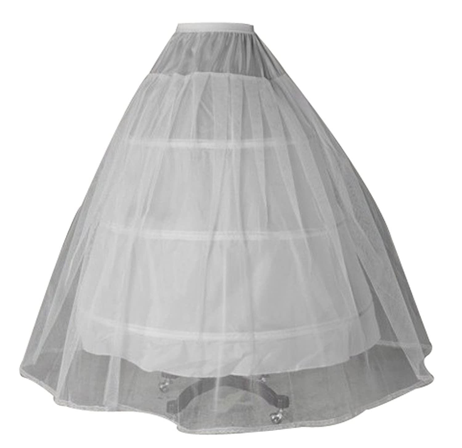 Wedding House Ballkleid Unterrock Reifrock MS130017 bestellen