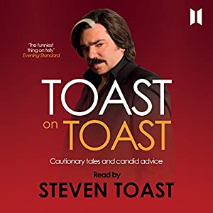 Toast on Toast Audiobook