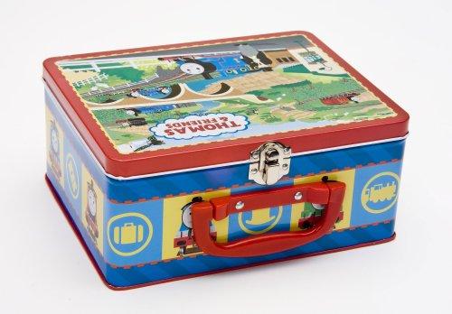 Imagen principal de Joy Toy Thomas & Friends 207 787 - Maletín diseño Thomas, 20 x 15 x 9 cm [Importado de Alemania]