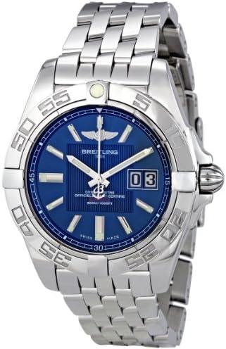 Breitling Galactic 41 Men's Watch