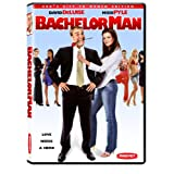 Bachelorman ~ David DeLuise