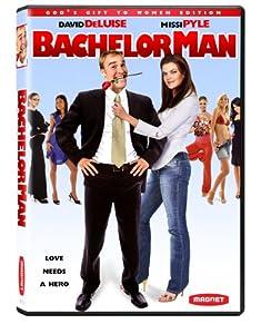 Bachelorman [Import]