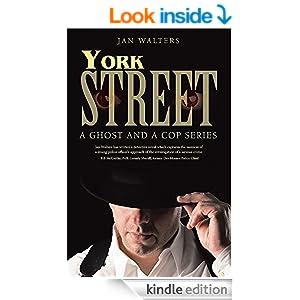 york street book cover
