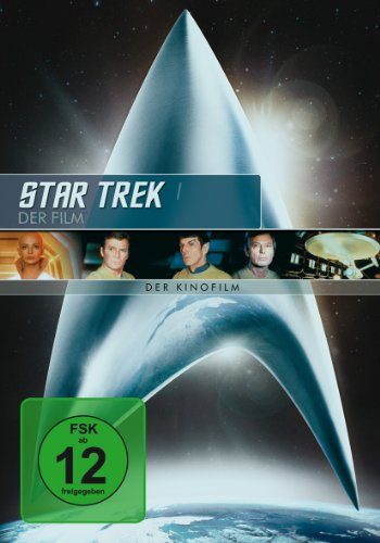 Star Trek 01 - Der Film (Original-Kinoversion)