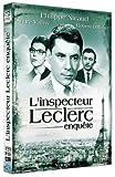 echange, troc Inspecteur Leclerc enquête vol.2