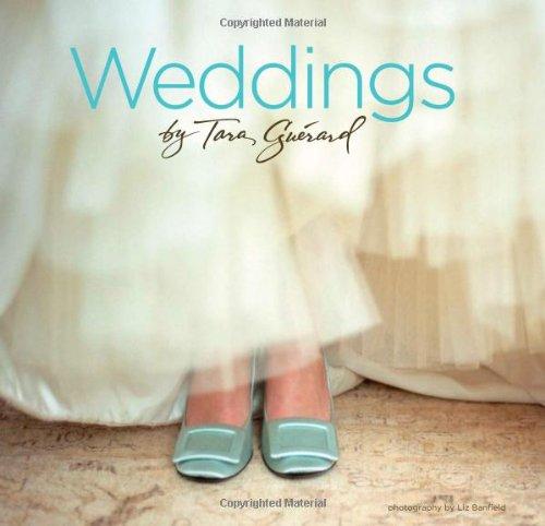 Weddings by Tara Guérard
