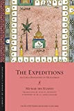 img - for The Expeditions: An Early Biography of Muhammad (Library of Arabic Literature) book / textbook / text book