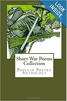 an anthology of popular essays and poems Poetry (the term derives from a variant of the greek term, poiesis, making) is a form of literature that an anthology of popular essays and poems uses aesthetic and rhythmic.