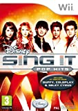 Disney Sing It: Pop Hits with One Microphone (Wii)