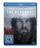 DVD & Blu-ray - The Revenant [Blu-ray]