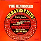 The Kingsmen's Greatest Hits
