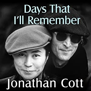 Days That I'll Remember Audiobook