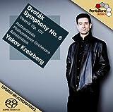Dvorak: Symphony No.6, Vodnik Netherlands Philharmonic Orchestra Amsterdam
