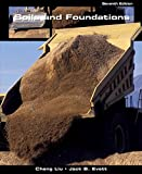 Soils and Foundations (7th Edition) - 0132221381