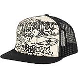 Santa Cruz Mens Jailhouse Slasher Trucker Mesh Adjustable Hat