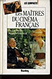 img - for Les maitres du cinema francais (Compacts) (French Edition) book / textbook / text book