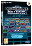 SEGA MegaDrive Collection 1 (PC DVD)