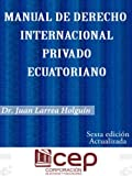 img - for Manual de Derecho Internacional Privado (Spanish Edition) book / textbook / text book
