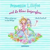Prinzessin Lillifee und die kleine Seejungfrau | Monika Finsterbusch