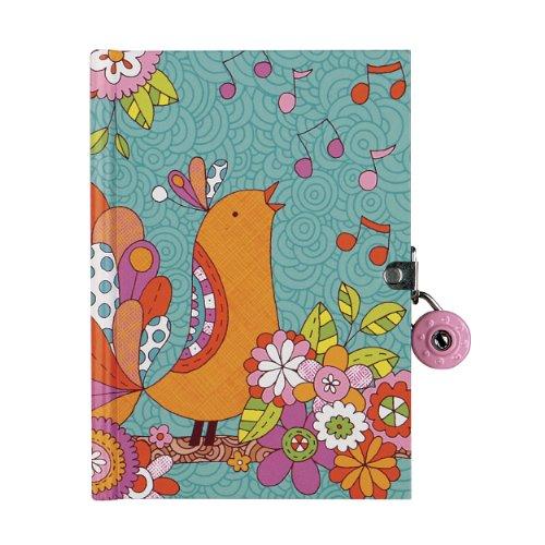 Mudpuppy Songbird Diary