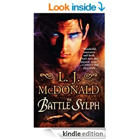 The Battle Sylph (Sylph Series)