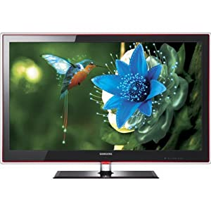 Samsung UN40B7000 40-Inch 1080p 120 Hz LED HDTV (2009 Model)