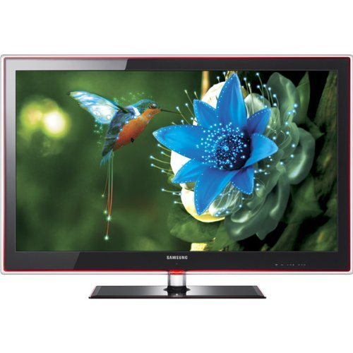 Samsung UN40B7000 is the Best Overall 32- to 42-Inch HDTV