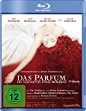 Perfume - The Story of a Murderer [Blu-ray] [Region B German Import]