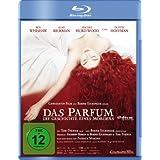 """Das Parfum - Die Geschichte eines M�rders [Blu-ray]von """"Ben Whishaw"""""""