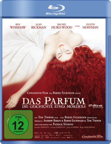 Perfume – The Story Of A Murderer (Blu-Ray)