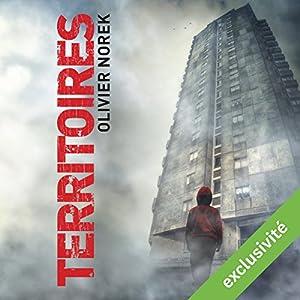 Territoires | Livre audio