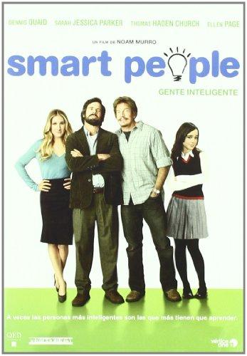 Smart People (Gente Inteligente) [DVD]