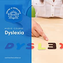 Understanding Dyslexia Audiobook by  Centre of Excellence Narrated by Brian Greyson