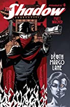 The Shadow: The Death Of Margot Lane #3: Digital Exclusive Edition (the Shadow: The Death Of Margo Lane)