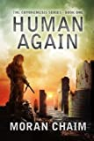img - for Human Again: A Dystopian Sci-Fi Novel (Cryonemssis) (Volume 1) book / textbook / text book