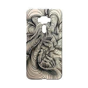 BLUEDIO Designer Printed Back case cover for Meizu MX5 - G1503