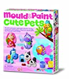 Great Gizmos 4 m Mould and Paint Cute Pets