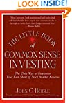 The Little Book of Commonsense Invest...