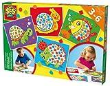 Toy - SES  14827 - Ich lerne Mosaike legen