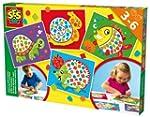 SES  14827 - Ich lerne Mosaike legen