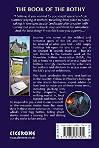 The Book of the Bothy by Cicerone Press