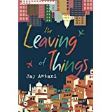 The Leaving of Things ~ Jay Antani