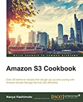 Amazon S3 Cookbook Front Cover