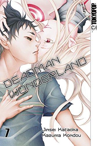 Deadman Wonderland, Band 7